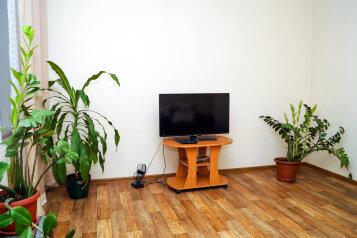 2-комн. квартира, 70 кв.м. на 4 человека, улица Федерации, 6, Ульяновск - Фотография 2