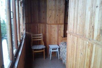 2-комн. квартира, 57 кв.м. на 5 человек, улица Айвазовского, Судак - Фотография 3