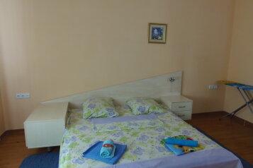 2-комн. квартира, 50 кв.м. на 4 человека, улица Свердлова, Ялта - Фотография 1