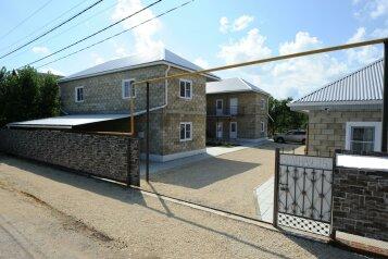Гостевой дом, Зеленая улица, 25 на 10 номеров - Фотография 1