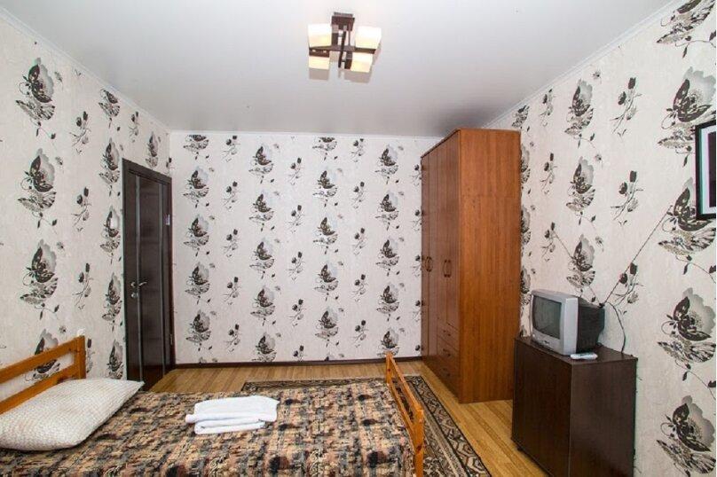 2-комн. квартира, 59 кв.м. на 6 человек, Молодёжная улица, 68, Химки - Фотография 4