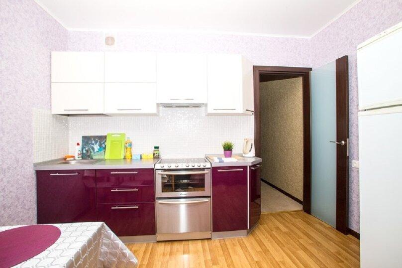 2-комн. квартира, 59 кв.м. на 6 человек, Молодёжная улица, 68, Химки - Фотография 9