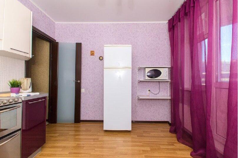 2-комн. квартира, 59 кв.м. на 6 человек, Молодёжная улица, 68, Химки - Фотография 10