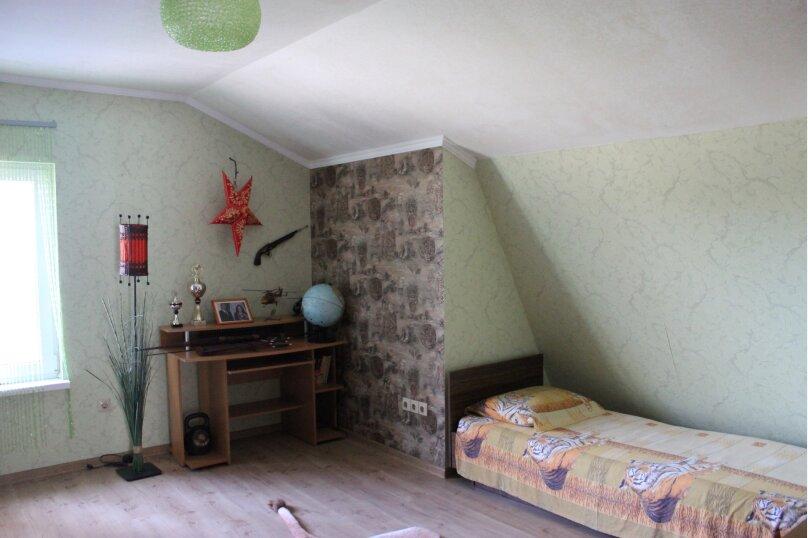 Дом, 180 кв.м. на 8 человек, 4 спальни, улица Адыгаа, 69, Гагра - Фотография 9