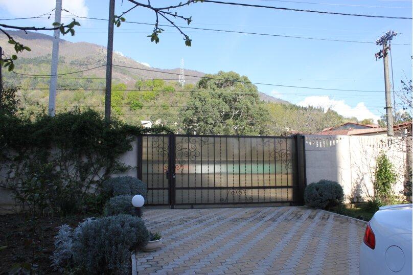 Дом, 180 кв.м. на 8 человек, 4 спальни, улица Адыгаа, 69, Гагра - Фотография 12