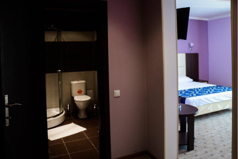 Резиденция Апсны, поселок Цандрипш, Лапстинская улица на 26 комнат - Фотография 27
