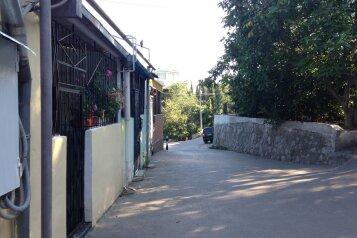 2-комн. квартира на 6 человек, улица 9 Мая, Гурзуф - Фотография 2