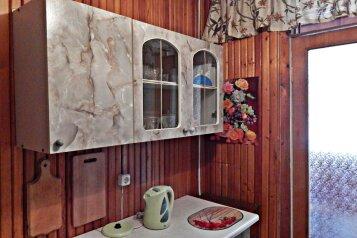 3-комн. квартира, 72 кв.м. на 9 человек, Западная улица, 16, Алупка - Фотография 4