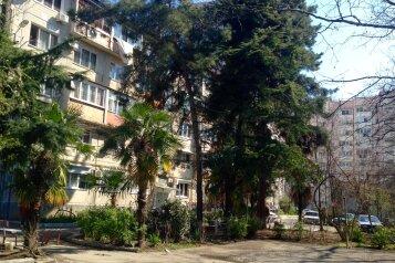 2-комн. квартира, 32 кв.м. на 5 человек, улица Победы, 113, Лазаревское - Фотография 1