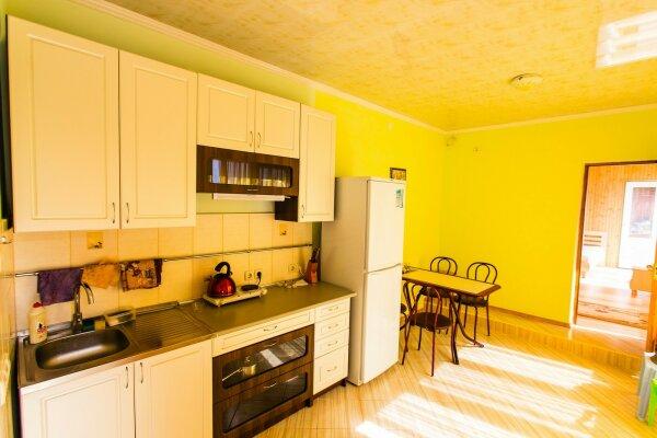 Частное домовладение, Комарова, 3 на 3 номера - Фотография 1