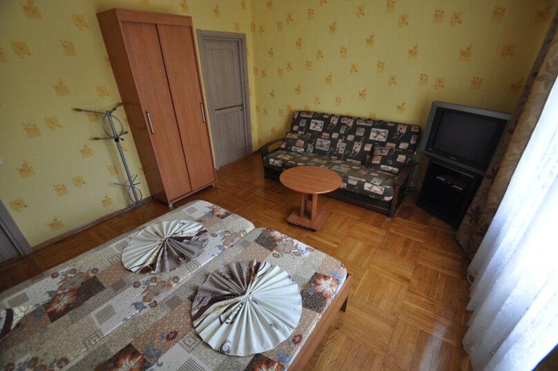 """Гостевой дом """"Виола"""", Благовещенский переулок, 11 на 12 комнат - Фотография 116"""