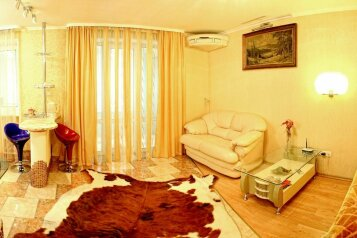 1-комн. квартира, 40 кв.м. на 3 человека, улица Шмидта, 3, Севастополь - Фотография 3
