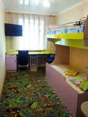 3-комн. квартира, 60 кв.м. на 6 человек, улица Октябрьская, Ейск - Фотография 4