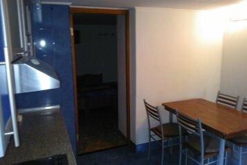 2-комн. квартира, 50 кв.м. на 5 человек, красномаякская, Симеиз - Фотография 3