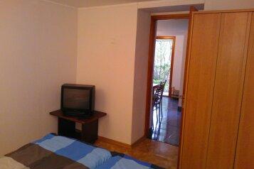 2-комн. квартира, 50 кв.м. на 5 человек, красномаякская, Симеиз - Фотография 4