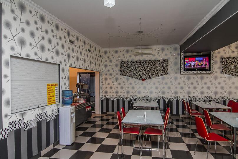 """Гостиница """"Анжелика Альбатрос"""", улица Декабристов, 131 на 42 номера - Фотография 9"""