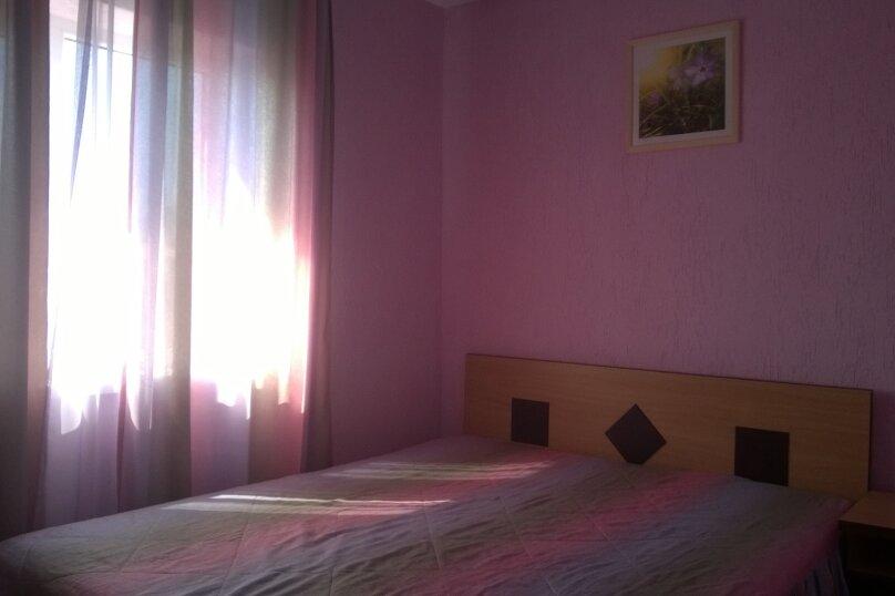 Гостевой дом Априори, 2-й Черноморский переулок, 10 на 24 номера - Фотография 79