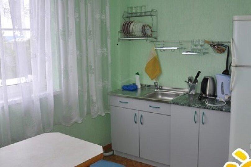 Гостевой дом Априори, 2-й Черноморский переулок, 10 на 24 номера - Фотография 80