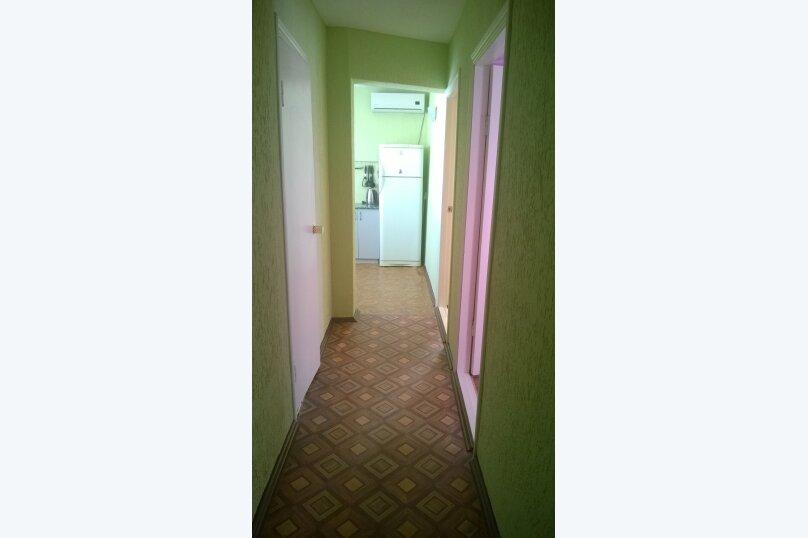 Гостевой дом Априори, 2-й Черноморский переулок, 10 на 24 номера - Фотография 83
