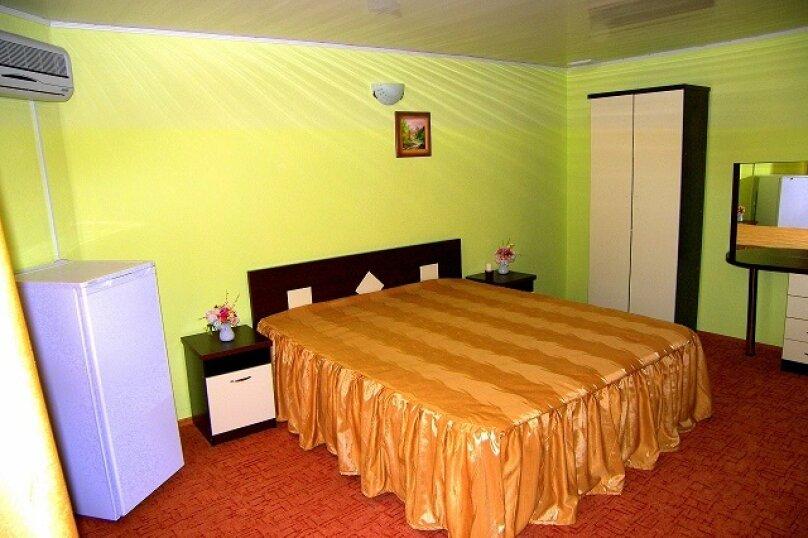 Гостевой дом Априори, 2-й Черноморский переулок, 10 на 24 номера - Фотография 48