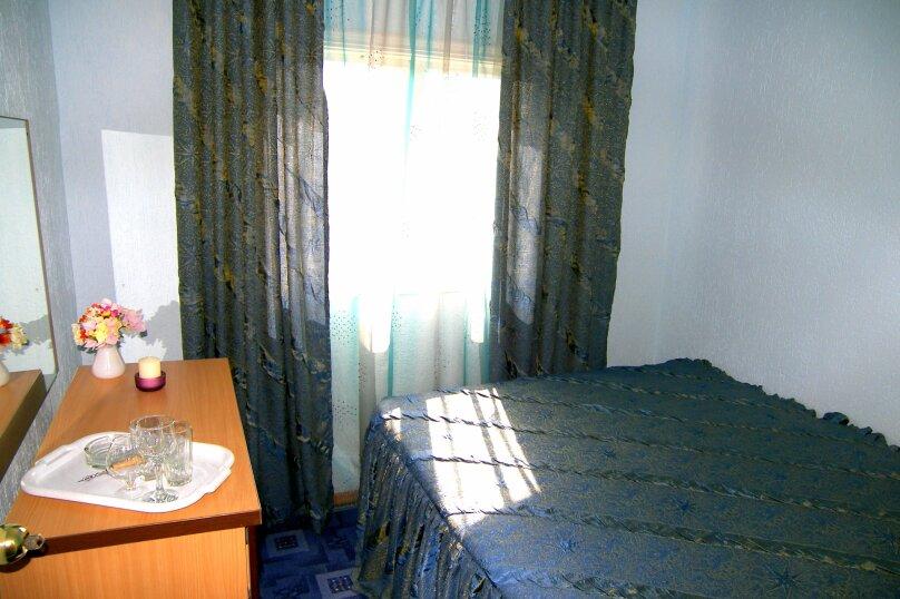 Гостевой дом Априори, 2-й Черноморский переулок, 10 на 24 номера - Фотография 67