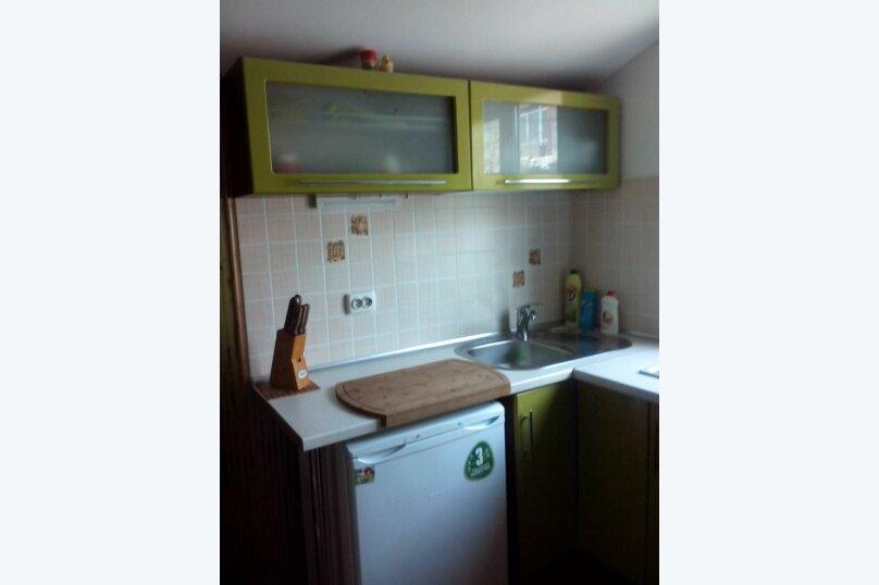 Комфортабельный видовой номер, 50 кв.м. на 4 человека, 1 спальня, шоссе свободы, 15 б, Алупка - Фотография 8
