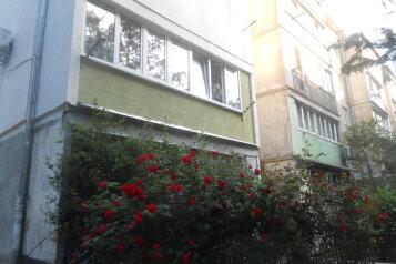 1-комн. квартира, 40 кв.м. на 4 человека, улица Терлецкого, Форос - Фотография 3