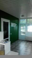 Комфортабельный видовой номер, 50 кв.м. на 4 человека, 1 спальня, шоссе свободы, 15 б, Алупка - Фотография 2