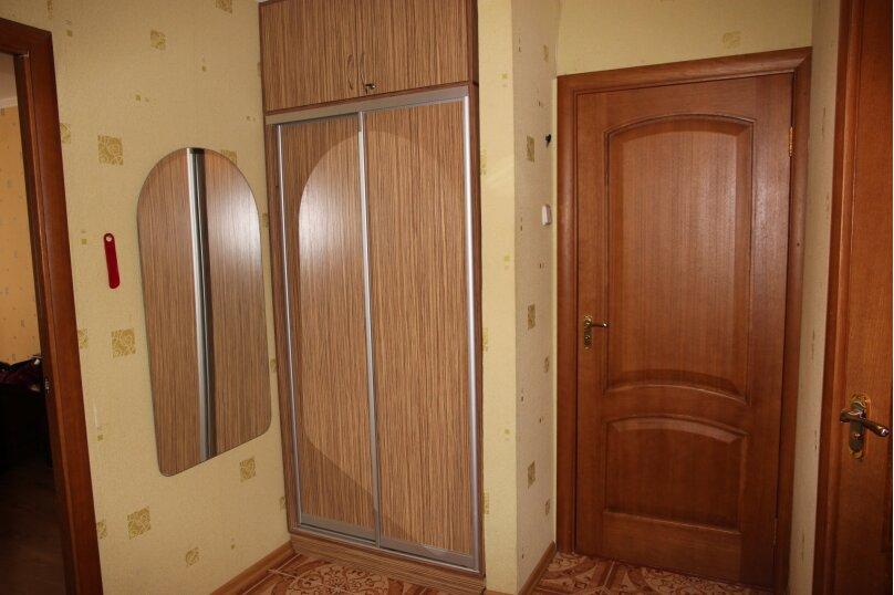 2-комн. квартира, 50 кв.м. на 4 человека, Платановая , 6, Алушта - Фотография 2