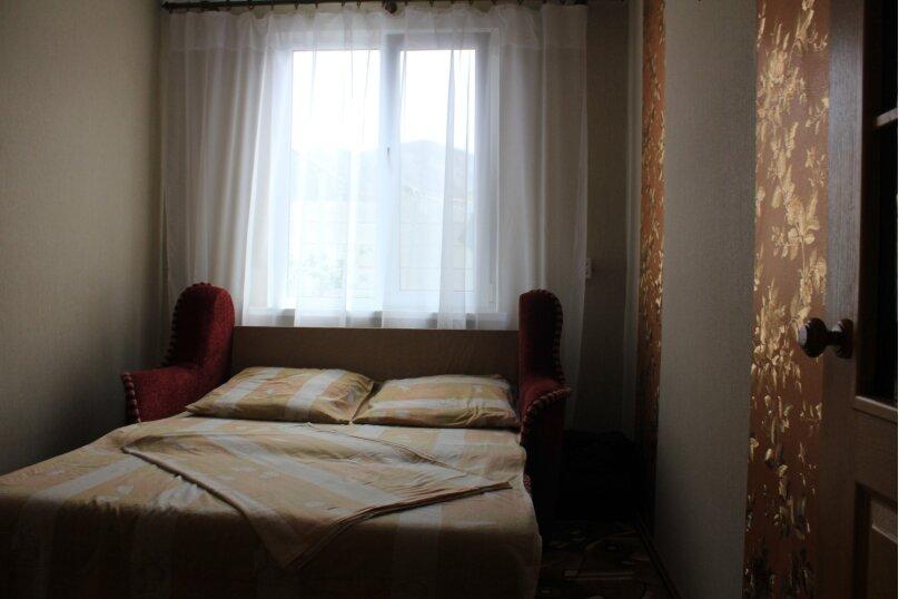 Дом для отдыха в Судаке, 90 кв.м. на 8 человек, 3 спальни, центральная, 111, Судак - Фотография 3