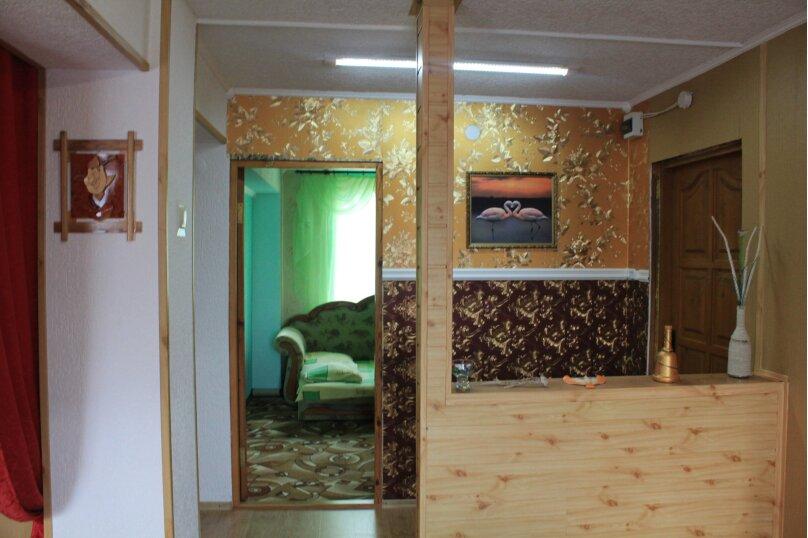 Дом для отдыха в Судаке, 90 кв.м. на 8 человек, 3 спальни, центральная, 111, Судак - Фотография 6