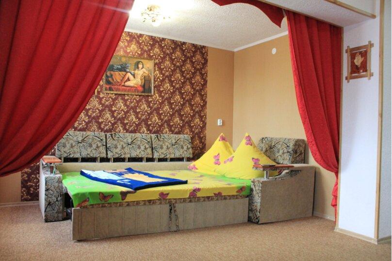 Дом для отдыха в Судаке, 90 кв.м. на 8 человек, 3 спальни, центральная, 111, Судак - Фотография 9