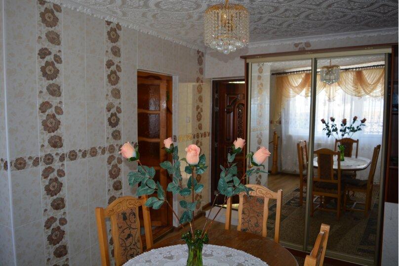Часть дома (двухуровневый номер) с шикарным видом на море на 4 человека, 1 спальня, улица Виткевича, 10, Кацивели - Фотография 2