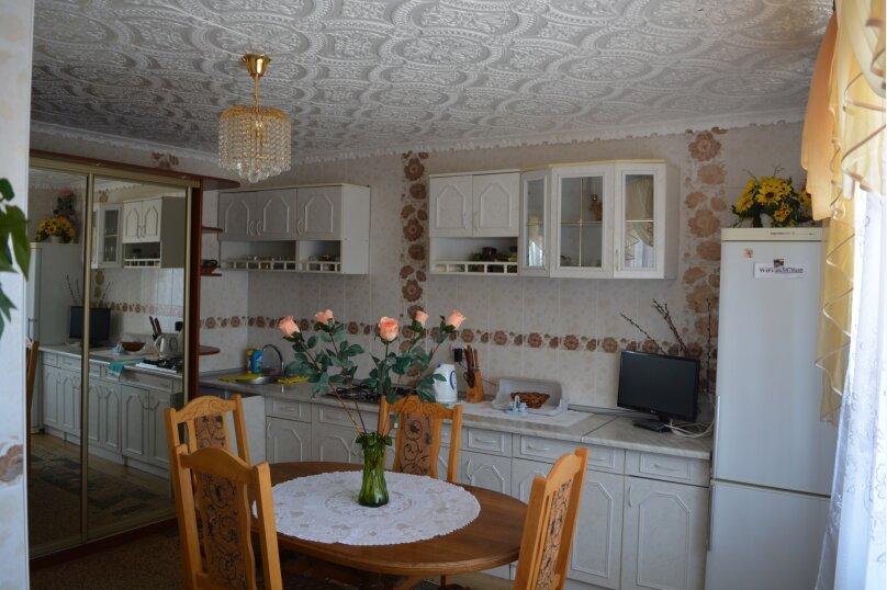 Часть дома (двухуровневый номер) с шикарным видом на море на 4 человека, 1 спальня, улица Виткевича, 10, Кацивели - Фотография 3