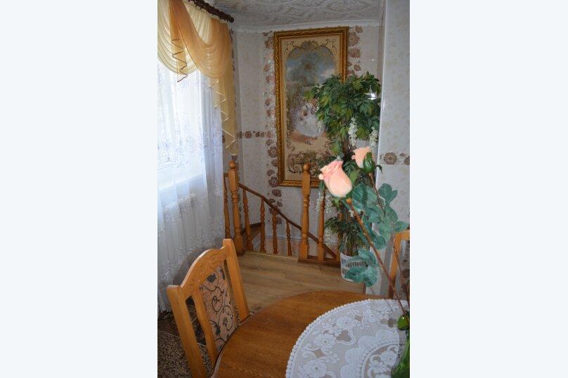 Часть дома (двухуровневый номер) с шикарным видом на море на 4 человека, 1 спальня, улица Виткевича, 10, Кацивели - Фотография 4