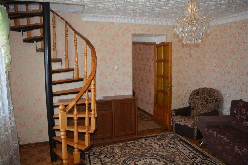 Часть дома (двухуровневый номер) с шикарным видом на море на 4 человека, 1 спальня, улица Виткевича, 10, Кацивели - Фотография 5