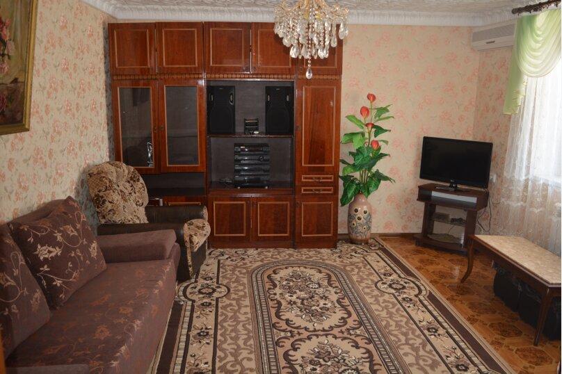 Часть дома (двухуровневый номер) с шикарным видом на море на 4 человека, 1 спальня, улица Виткевича, 10, Кацивели - Фотография 6