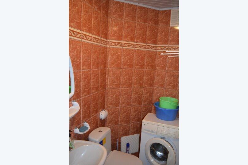 Часть дома (двухуровневый номер) с шикарным видом на море на 4 человека, 1 спальня, улица Виткевича, 10, Кацивели - Фотография 10