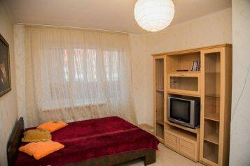 1-комн. квартира, 45 кв.м. на 2 человека, улица Казачьи луга, 4к1, Ленинский район, Тюмень - Фотография 4