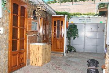 Дом, 100 кв.м. на 8 человек, 3 спальни, Пионерская, Евпатория - Фотография 2