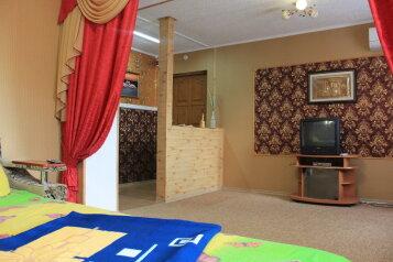 Дом для отдыха в Судаке, 90 кв.м. на 8 человек, 3 спальни, центральная, Судак - Фотография 3