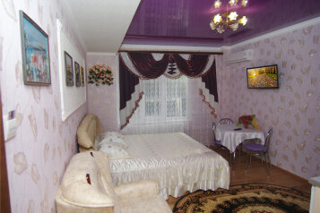 1-комн. квартира, 42 кв.м. на 3 человека, Октябрьская улица, 28, Алушта - Фотография 3