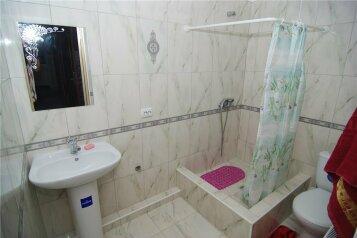 1-комн. квартира, 42 кв.м. на 3 человека, Октябрьская улица, 28, Алушта - Фотография 4