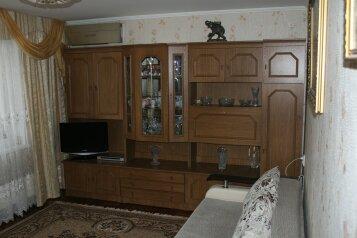 3-комн. квартира, 65 кв.м. на 6 человек, улица Подвойского, Гурзуф - Фотография 2