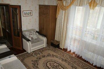 3-комн. квартира, 65 кв.м. на 6 человек, улица Подвойского, Гурзуф - Фотография 3