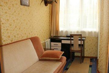 3-комн. квартира, 65 кв.м. на 6 человек, улица Подвойского, Гурзуф - Фотография 4
