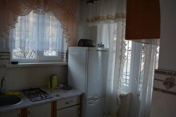 1-комн. квартира, 25 кв.м. на 2 человека, улица Виткевича, Кацивели - Фотография 2