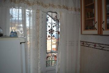 1-комн. квартира, 25 кв.м. на 2 человека, улица Виткевича, Кацивели - Фотография 3