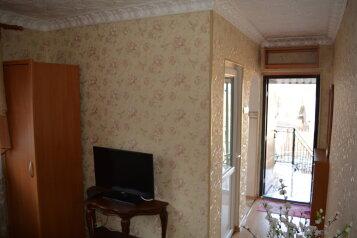 1-комн. квартира, 25 кв.м. на 2 человека, улица Виткевича, Кацивели - Фотография 4