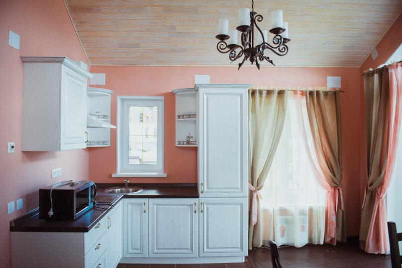 Одноэтажный дом-шале с 3-мя спальнями, улица Баныкина, 19А, Тольятти - Фотография 4